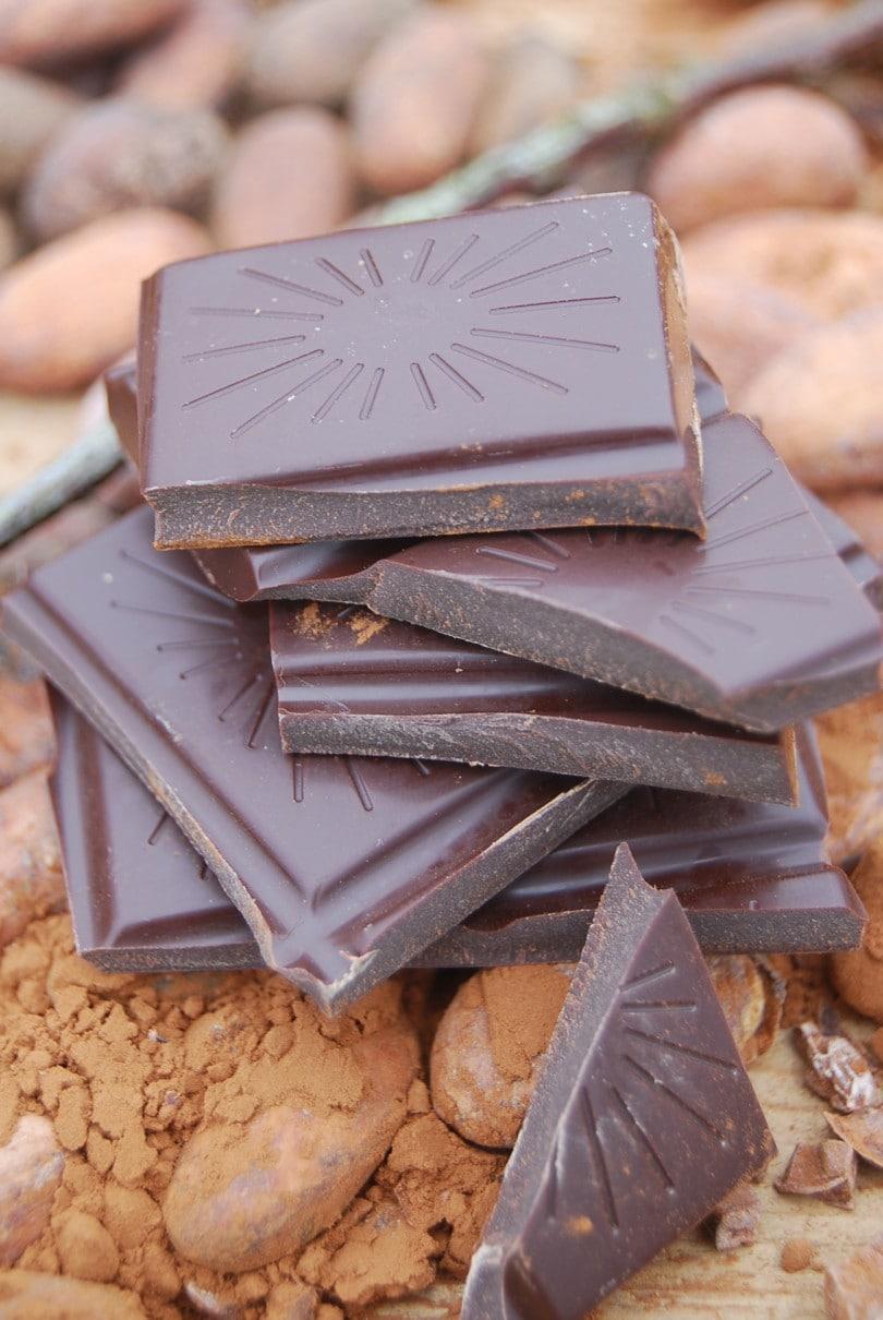 prenumerera på choklad