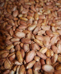 Pacari råa hela kakaobönor från Ecuador 100g,