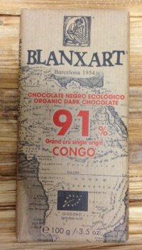 Congo 91%,