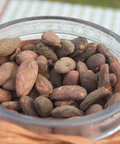 Blanxart hela rostade kakaobönor Ghana 90g