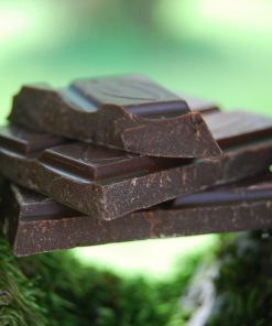 Blanxart Bakchoklad mörk 82% Congo 1 kg.