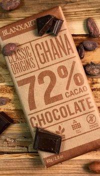 Ghana 72%,