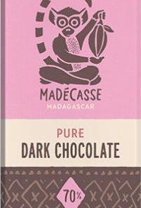 Mörk Chokladkaka 70%,