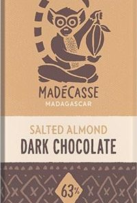 Salted Almond 63%,