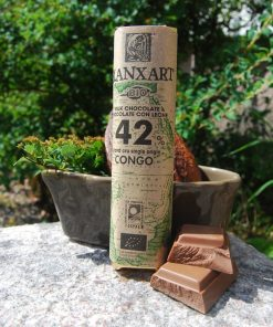 Congo 42%, minibar
