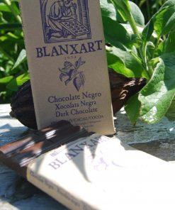 Mörk Chokladkaka 60%,