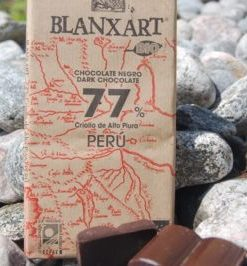 Peru 77%,