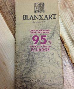 Ecuador 95%,