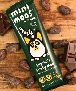 Minty Moo Minibar