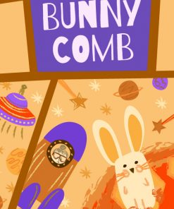 Minibar BunnyComb