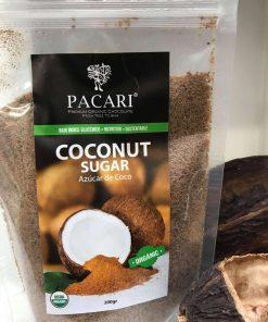 Kokossocker