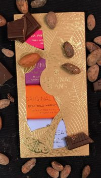 Original Beans Presentask Collection, 4 st minibars