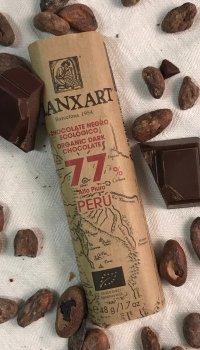Peru 77%, minibar