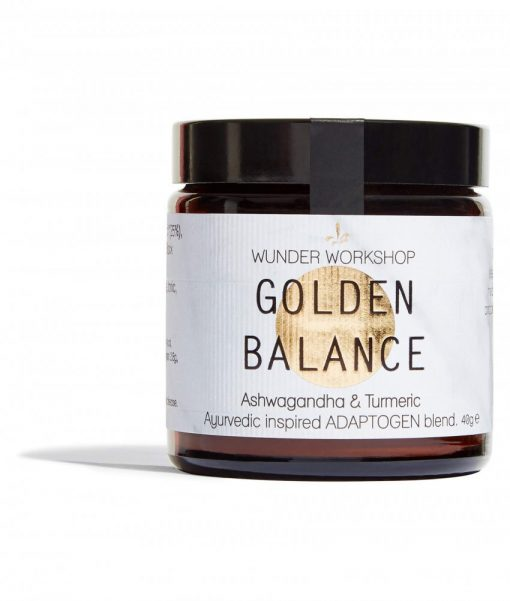 Gurkmeja Golden Balance