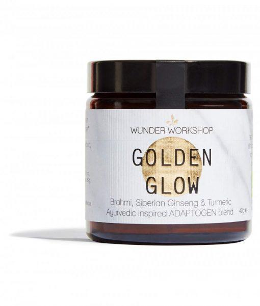 Gurkmeja Golden Glow