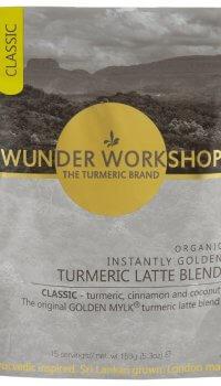 Gurkmeja Instant Golden Latte Classic