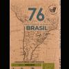 Blanxart Brasilien 76% 125g