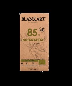Blanxart Nicaragua 85% 125g