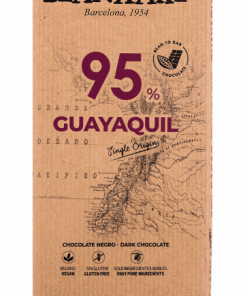 Blanxart Ecuador 95% 125g