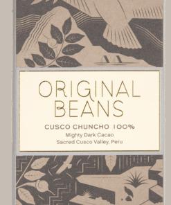 Cusco Chuncho 100%,