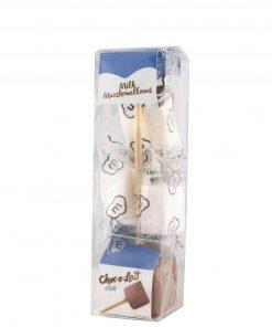 Mjölkchokladtryffel med Marshmallows