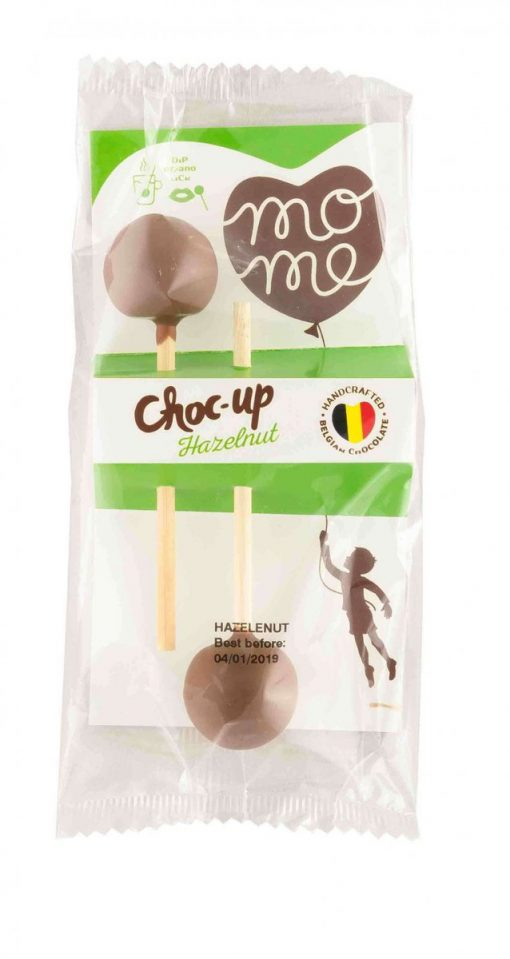 Drickchoklad Choc-Up