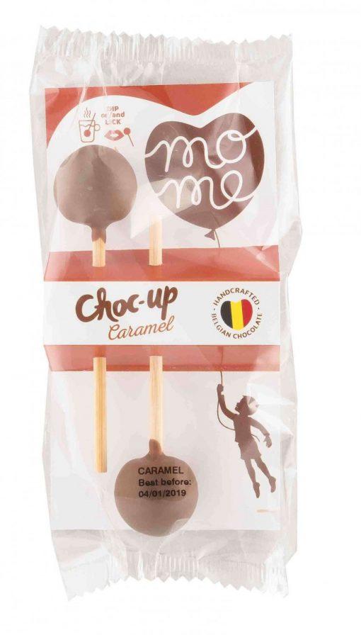 Drickchoklad Choc-Up karamell