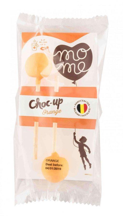 Drickchoklad Choc-Up apelsin