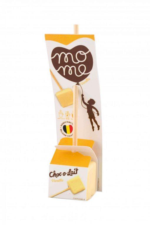 MoMe Drickchokladsticka vaniljtryffel