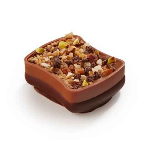 Zebeda Pralin Everyday Salt´n Nuts