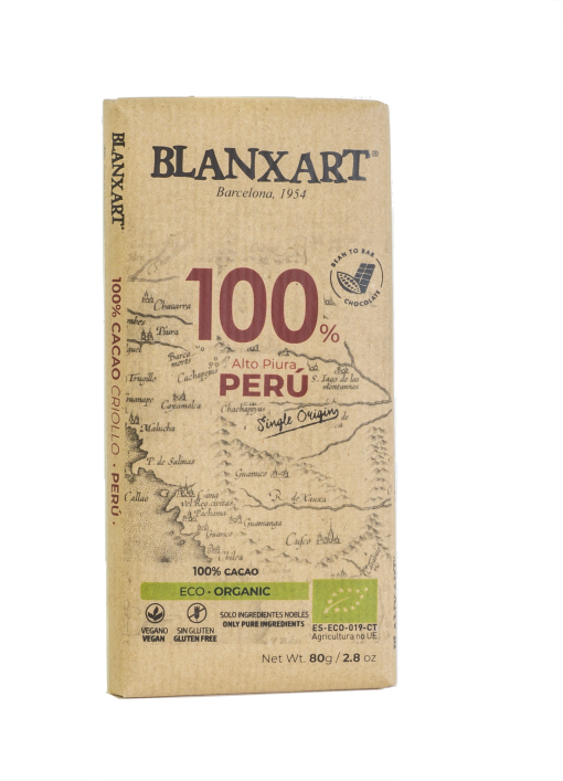 Blanxart Peru 100%