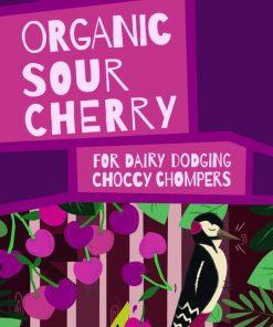 MooFree Premium Sour Cherry